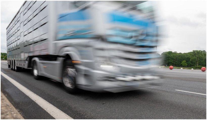 Un șofer din România a fost amendat cu 1,7 milioane de euro în Franța