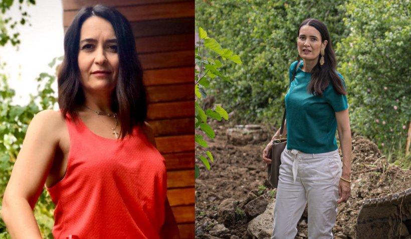 """Amalia Năstase vs. Clotilde Armand: """"Unde sunt spații verzi netunse, sunt căpușe. Nu poți să lași Bucureștiul așa, că nu e război. Este aproape iunie. E o rușine"""""""