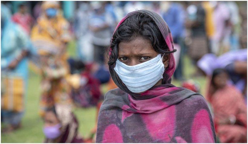 India se pregătește de un nou ciclon devastator. Un milion de persoane, mutate în zone de siguranță