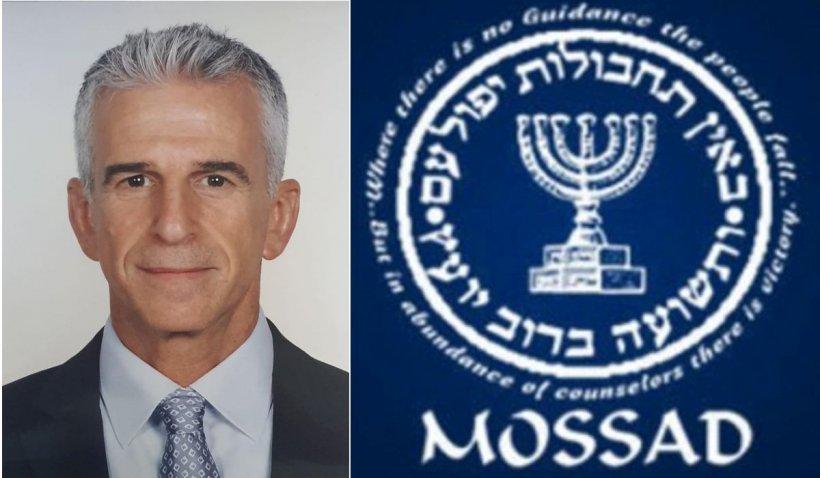 Noul șef al Mossad: David Barnea, omul care a racolat agenți împotriva Iran și Hezbollah
