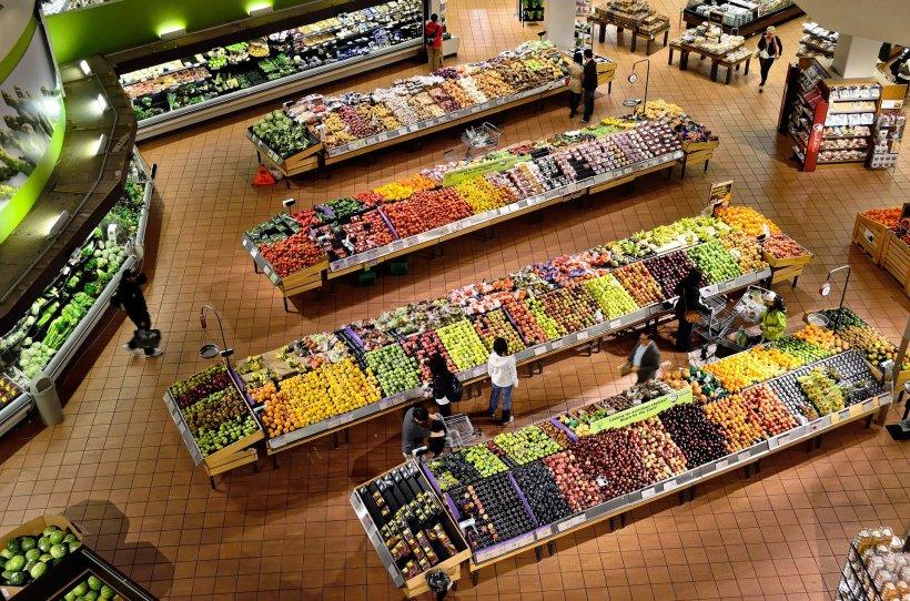 Semaforul alimentelor, ce este și cum funcționează. Fiecare culoare arată cât de sănătoase sunt produsele