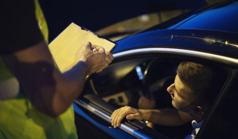 Un tânăr a rămas fără permisul de conducere la 30 de minute după ce l-a primit, în Franţa