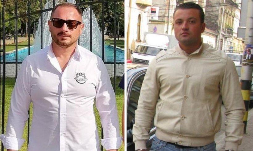 Doi bihoreni au fost reținuți, după ce au furat un seif cu sute de mii de euro și lingouri de aur