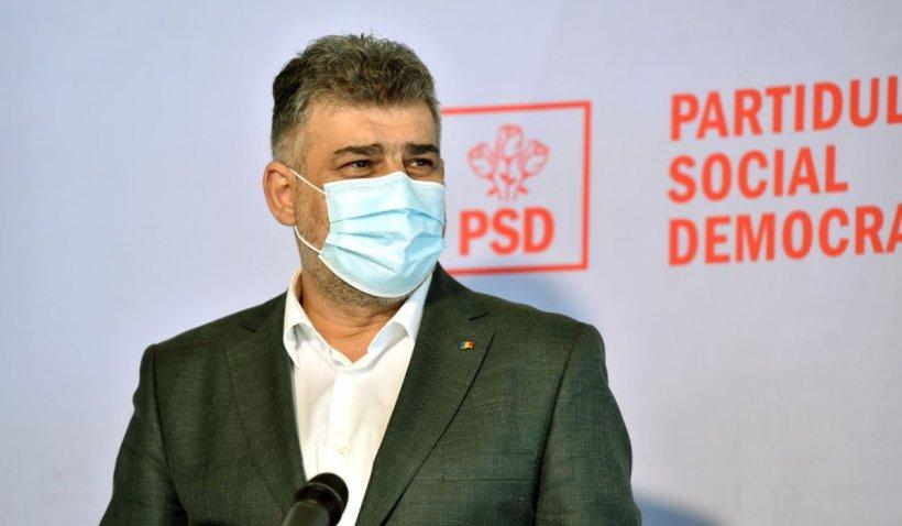 """Ciolacu, atac la Cîţu: """"Ați vrut să ascundeți adevărul despre PNRR şinici nu ați făcut public planul pentru toți românii"""""""