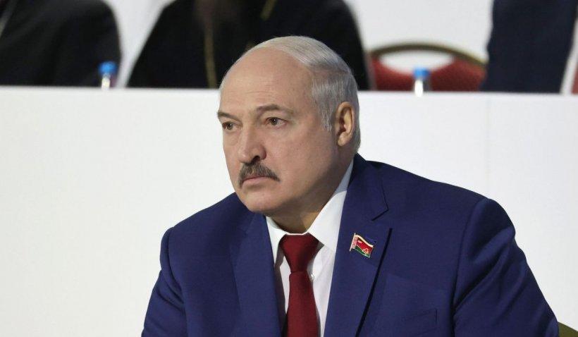 """Prima reacție publică a lui Aleksandr Lukașenko după deturnarea de la Minsk: """"Dușmanii au trecut linia roșie"""""""