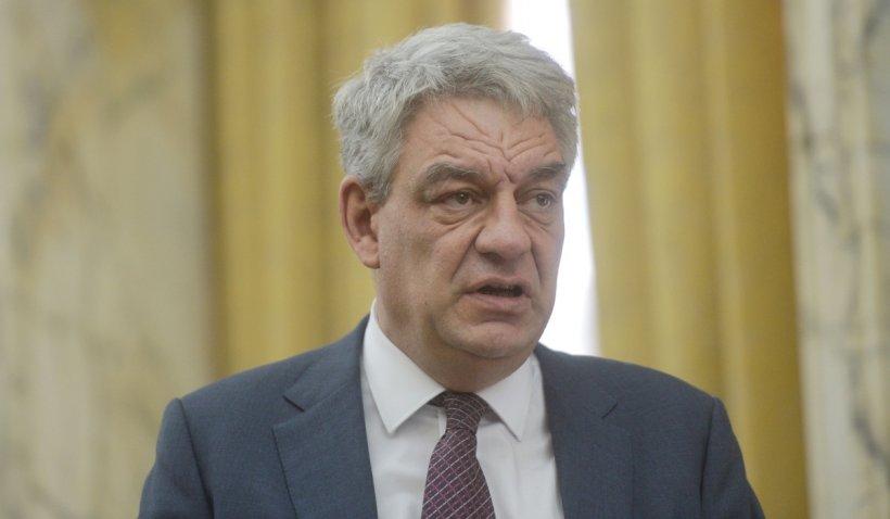 """Mihai Tudose acuză Guvernul Cîțu, de la Bruxelles: """"Ali Baba și cei 40 de hoți. Vreo 4 miliarde de euro îi cheltuie pe consultanță"""""""