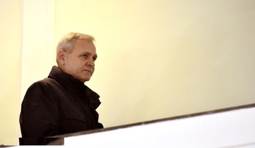 """Liviu Dragnea, primele declaraţii la audiere: """"Am suportat şi îndurat toate abuzurile 9 luni de zile!"""""""