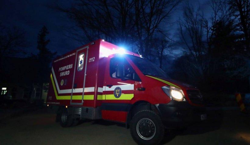Un băiat de 15 ani a murit înecat, într-un lac din județul Argeș