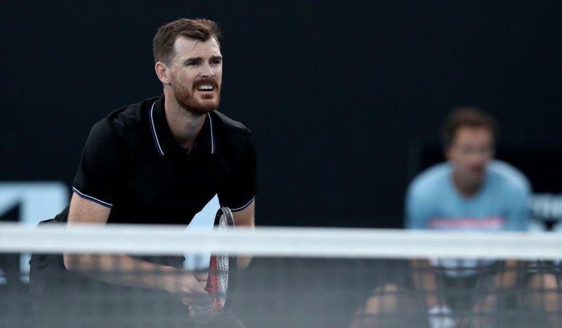 """Câștigătorul de Grand Slam Jamie Murray, nemulțumit de condițiile de la French Open: """"Hotelurile voastre sunt ca o toaletă"""""""