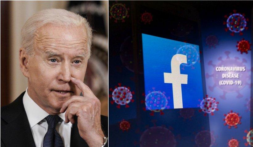 Facebook nu mai șterge afirmațiile potrivit cărora COVID a fost creat în laborator