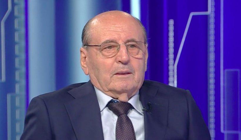 """Profesorul Dumitru Constantin Dulcan, dezvăluie secretele longevităţii: """"Românii ar putea trăi până la 150 de ani"""""""