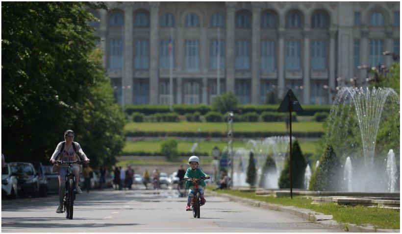 Noi relaxări în România, în ciuda faptului că ținta de vaccinare nu a fost atinsă