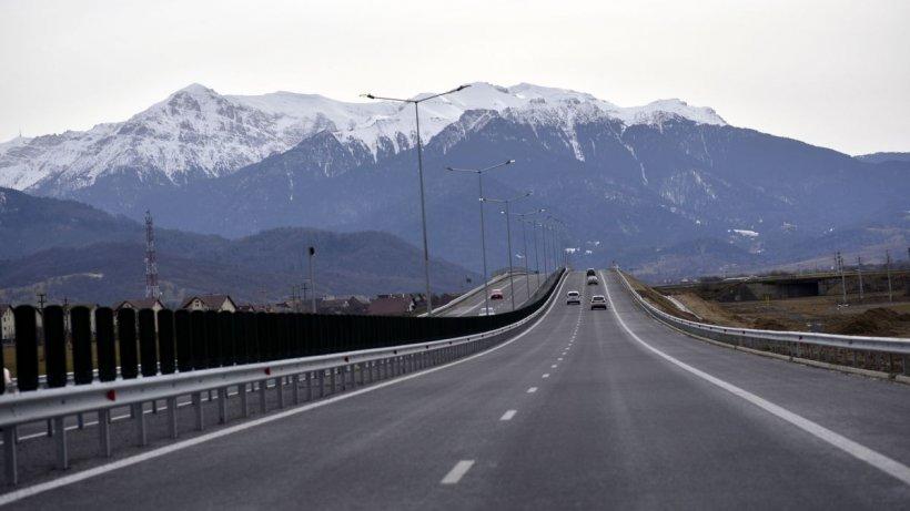 Traseul autostrăzii Comarnic-Brașov se schimbă din nou! Cum arată proiectul în acest moment