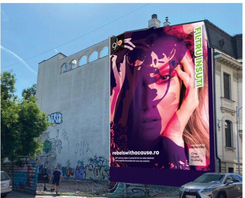 Bucureștiul prinde culoare printr-o expoziție care îmbină natura și arta, cu rol de purificare a aerului