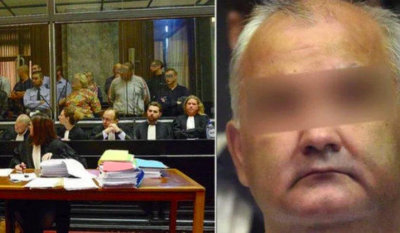 Cel mai temut criminal român din Belgia, extrădat cu un avion militar: A jurat să-i asasineze pe Nuțu și Sile Cămătaru
