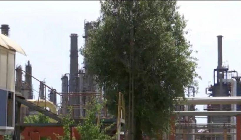 Noua centrală pe gaze naturale de la Năvodari va produce energie electrică și termică până în 2023