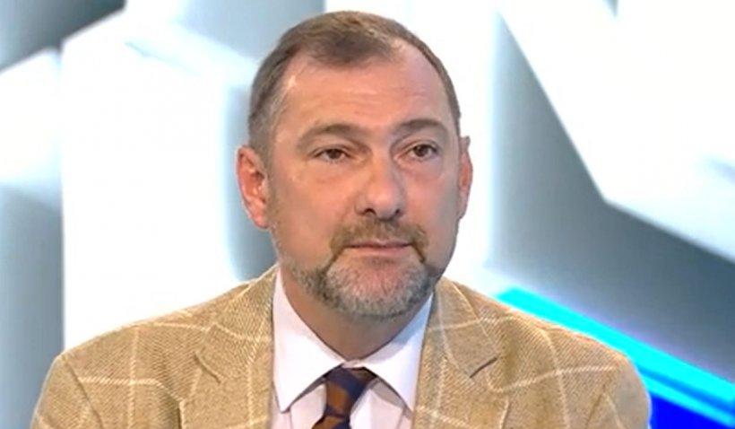"""Daniel Apostol, soluţii pentru fondul de pensii: """"Nu statul ne dă pensiile, el doar le administrează. Românii au trei opţiuni"""""""