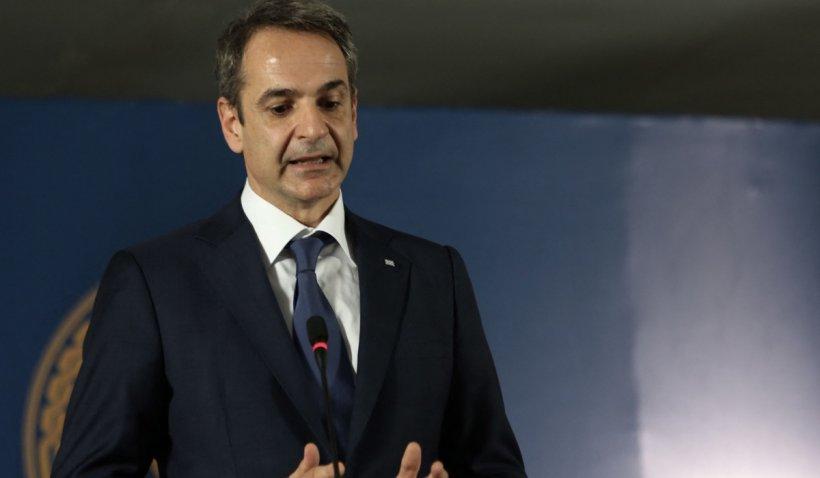 Grecia vrea să folosească certificatul verde COVID-19 înainte să fie lansat la nivelul UE, a anunțat premierul elen