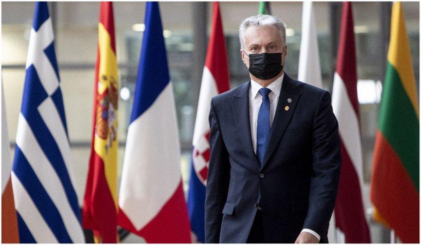 Lituania expulzează doi diplomaţi belaruşi, pe care-i acuză de spionaj
