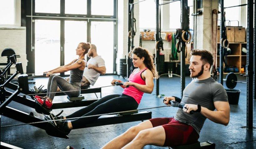 MTS anunță măsuri de relaxare majore! Se redeschid sălile de sport și piscinele interioare