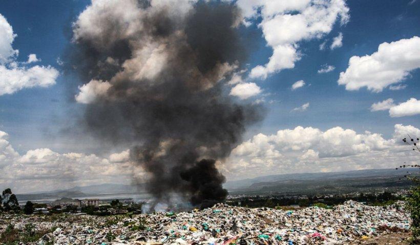 """Garda de Mediu: """"Poluarea în România face mai multe victime decât COVID"""". Motivul pentru care nu se vorbește despre acest lucru"""