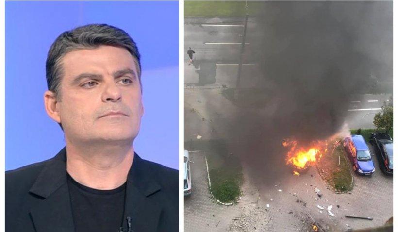 """Radu Tudor, despre cazul de la Arad: """"Victima a mai fost implicată în două incidente suspecte. Banii ar putea fi miza răfuielii"""""""