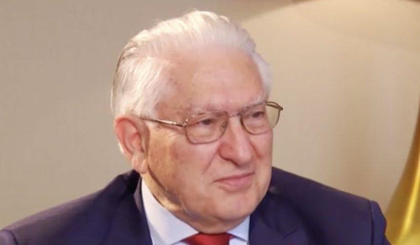 """Ce să facem pentru a ne antrena memoria. Prof. dr. Vlad Ciurea: """"Nu trebuie să lăsăm creierul să se prostească"""""""