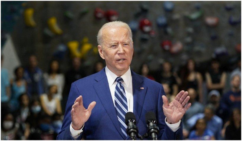 """Biden îi acuză pe republicani de """"atac"""" împotriva dreptului de vot şi democraţiei"""