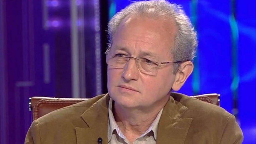 """Dan Puric: """"S-a dat ordin să se termine cu pandemia. În România, mult mai periculos decât virusul, e clasa politică!"""""""