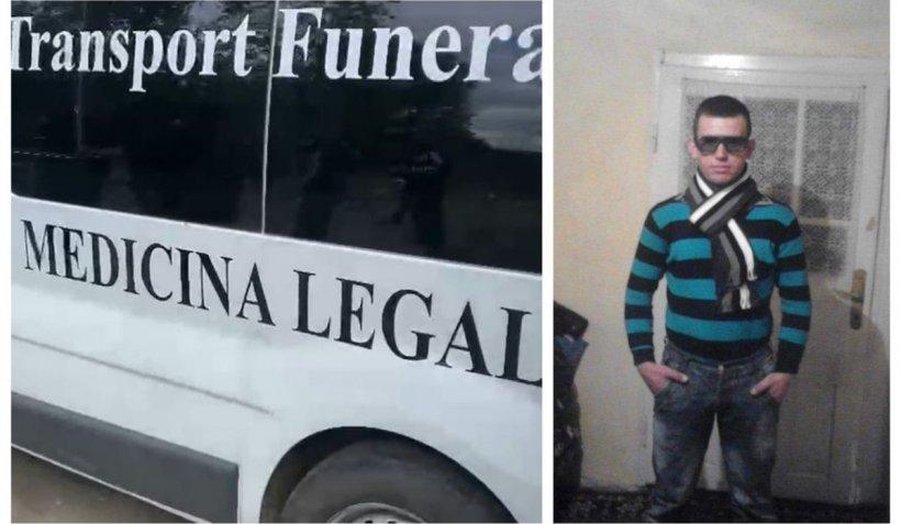 S-a aflat cine este tânărul găsit mort la Maramureș, cu două cuțite înfipte în piept