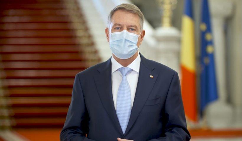 Klaus Iohannis, mesaj de Ziua Românilor de Pretutindeni: Vă purtăm în gând pe toți