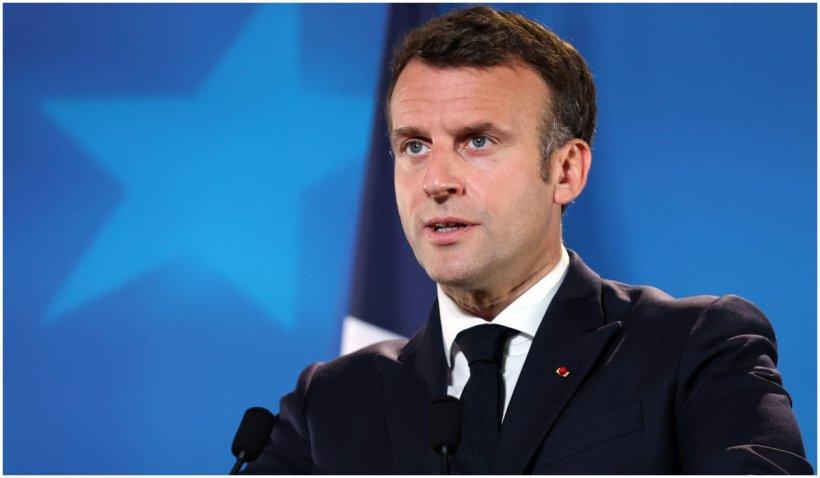 Macron atenţionează că va retrage militarii francezi din Mali dacă aceasta se va îndrepta spre un islamism radical