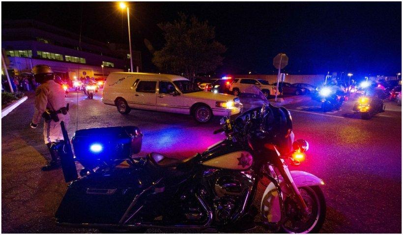 20 de oameni răniți, și cel puțin 2 morți într-un atac armat la o sală de concerte din Florida