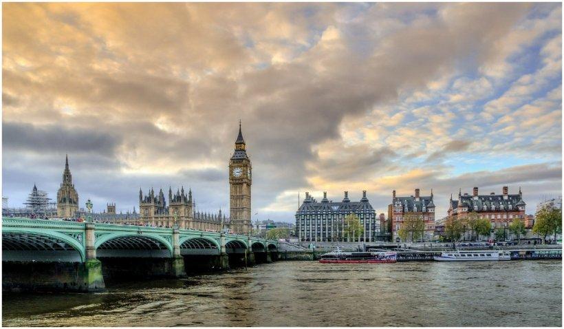 Big Ben împlineşte 162 de ani
