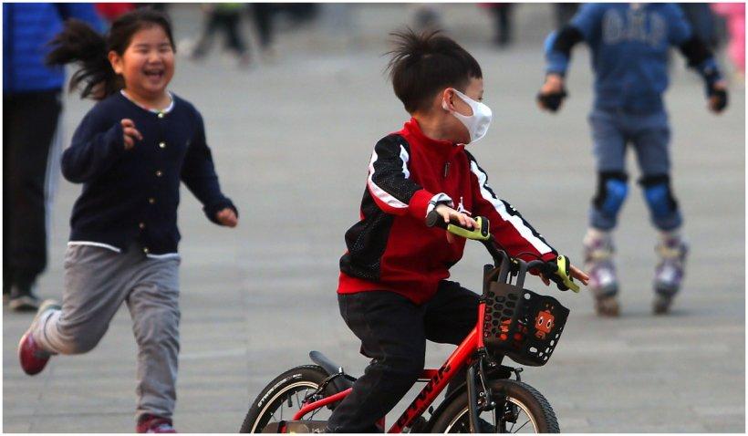 Schimbare majoră a politicii demografice din China: Un cuplu va putea avea până la trei copii!