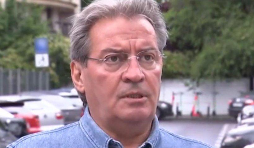 """Dan Antonescu, criminalist, despre cercetarea exploziei din Arad: """"Cooperarea cu poliția de peste graniță este foarte fructuoasă"""""""