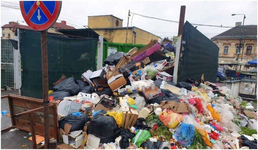 Ultima zi de funcționare a Depozitului de deșeuri al PMB operat de Iridex Group