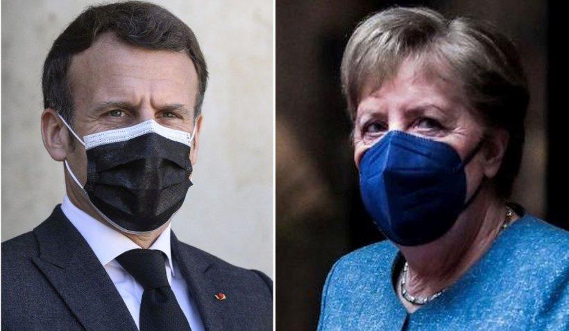 """Franța și Germania denunță """"practici inacceptabile"""" după ce s-a aflat că NSA a spionat lideri europeni prin rețeaua de internet din Danemarca"""