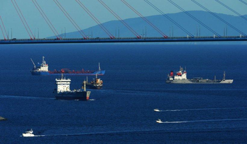 """Începe construcția unui canal navigabil între Marea Neagră și Marea Marmara: Proiectul """"Canalul Istanbul"""" va costa miliarde de dolari"""