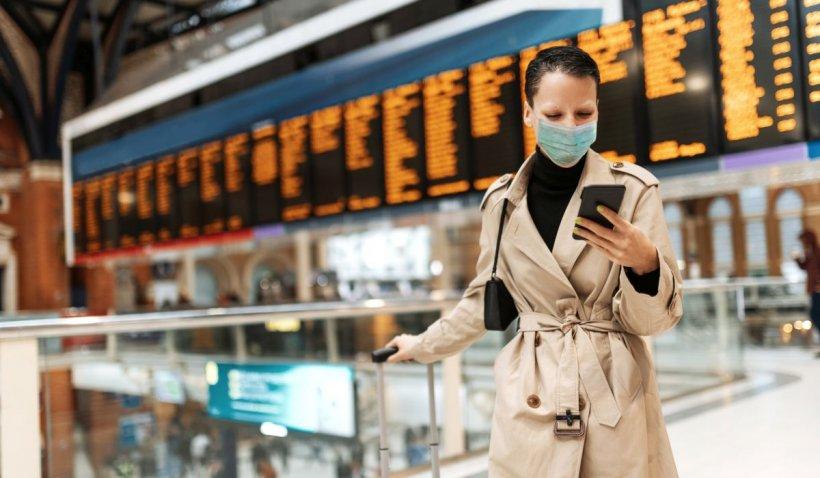 """Valul trei al pandemiei de COVID bate la ușă în Marea Britanie. Consilier al guvernului: """"Amânați ridicarea restricțiilor"""""""