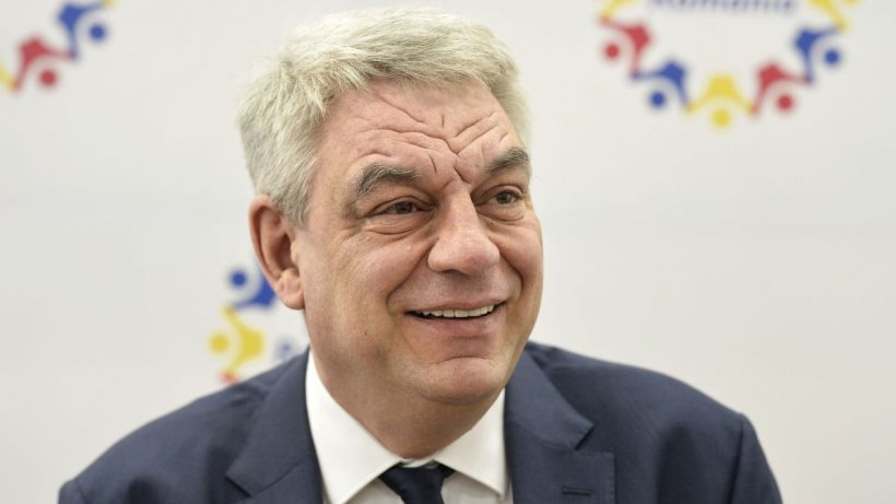 """Mihai Tudose, ironii: """"Rețeta PNL-USR-PLUS pentru români seamănă cumva cu o combinație de antidepresive cu laxative"""""""
