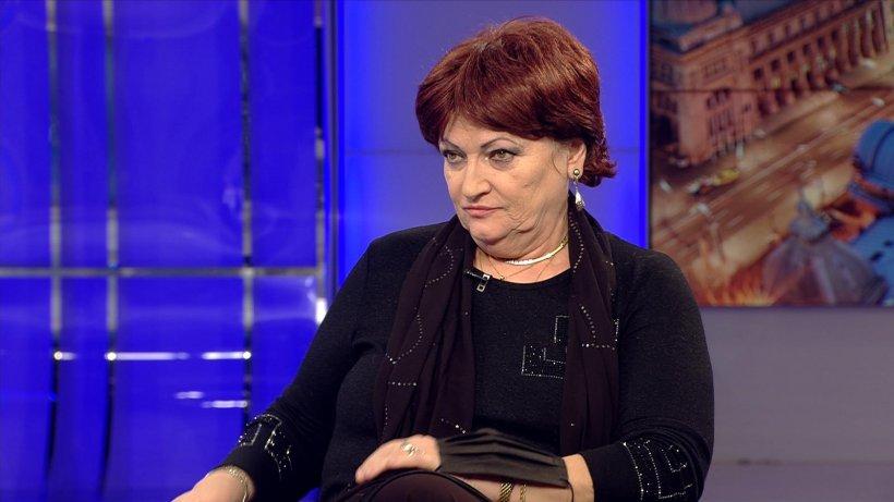 """Monica Pop: """"Un copil ar trebui să fie examinat de mediul de familie înainte de orice vaccinare"""""""