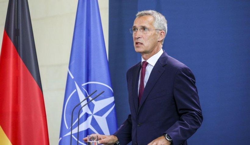 NATO restricționează accesul misiunii diplomatice a Belarusului în sediul Alianței