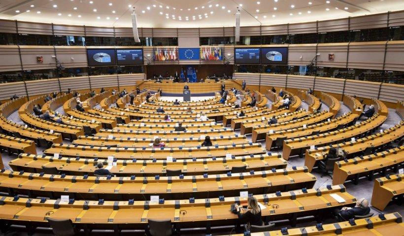 Planul Național de Redresare și Reziliență a fost trimis la Bruxelles