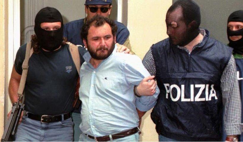 Asasinul mafiot care l-a ucis într-un atac cu bombă pe judecătorul italian Giovanni Falcone, eliberat din închisoare