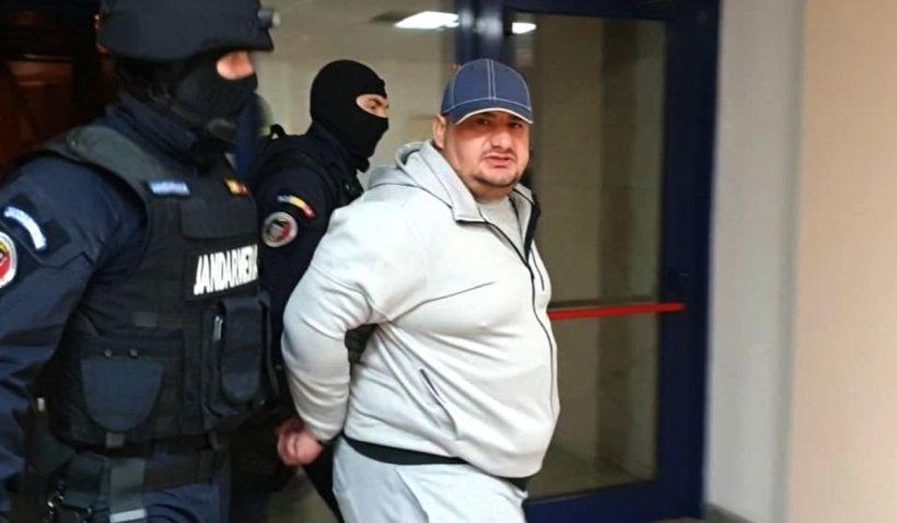 Interlopul Lucian Boncu din Timişoara a fost prins în Italia, după ce a fost dat în urmărire internaţională