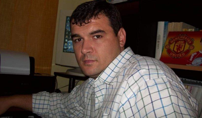 Protopopul Zalăului, Cătălin Lucaci, mort în condiții suspecte: A fost găsit spânzurat într-un garaj