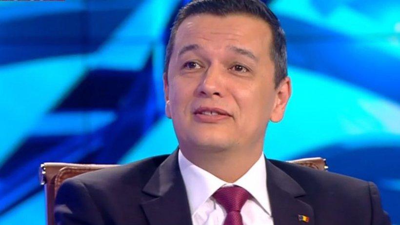 """Sorin Grindeanu, date în premieră despre Moțiunea de cenzură pregătită de PSD: """"Va fi gata pe 14 iunie"""""""