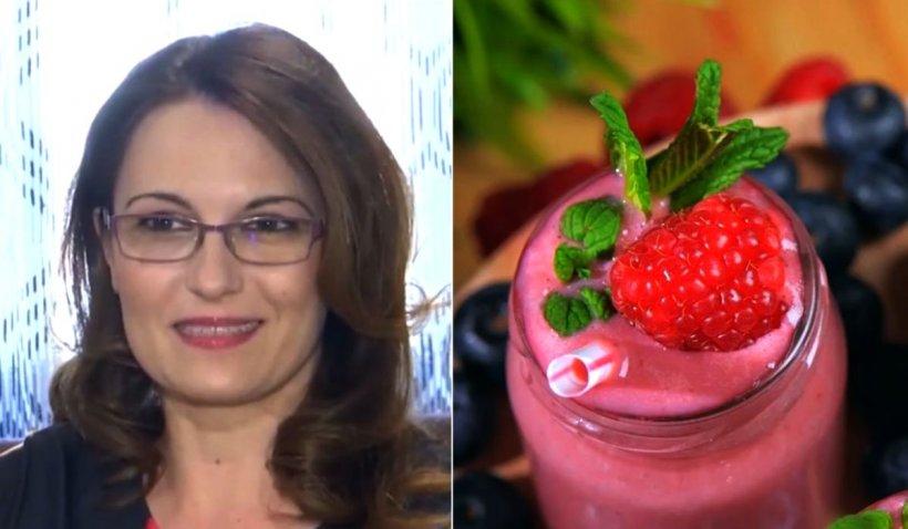 Stilul flexitarian - dieta care ar putea salva planeta. Avantaje şi reguli, cu nutriţionistul Carmen Ţenescu