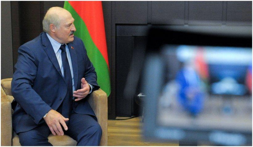"""Aleksandr Lukaşenko: """"În caz de nevoie, armata rusă poate ajunge în 24 de ore în Belarus"""""""